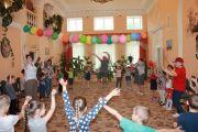 Отчет по мероприятию, посвященному Дню защиты детей в МБУ ДО ЦВР